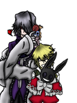 .:Pandora Hearts:. by TheCrownTrickster
