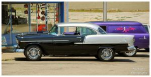 1955 Chevy Bel-Air by TheMan268