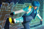 DmMd - Fight by Gol-D-Ace