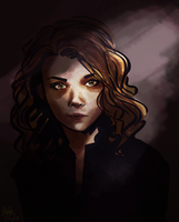 elementary: jamie moriarty by happpenstance