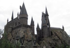 Hogwarts by beach0708bum