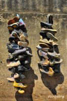 Shoes For Sale by revolver0067