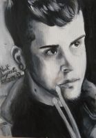Nick Augusto by FunnySanguevivo