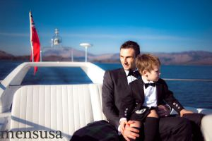 father son classy suits from mensusa by mensusasuits