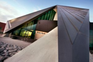 Albany Entertainment Centre 2 by RaynePhotography