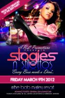 Stogie's and Stilettos by CandieC
