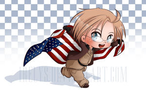 Hetalia: Superhero by Irelys