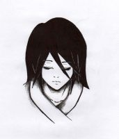 Rukia's Thoughts by MewIly