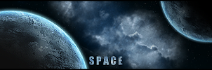 Space by sharshar