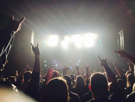Eluveitie Live Show by HappyChaoticMelody
