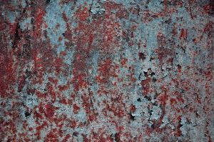 Old Rusted Surface by sabinvargas