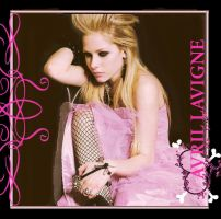 My Avril Design by xXch3m-13Xx