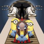 despicable me by Pepe09