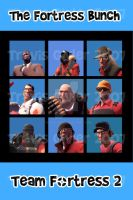 The Fortress Bunch - TF2 by tmgivler
