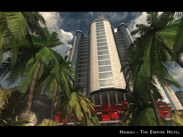 The Empire Hotel by Shadow-Trance