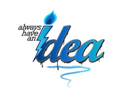 Always Have An Idea by neny13