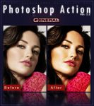 Photoshop Action Ver. 1.2 by General1991