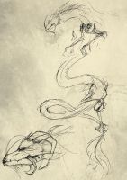 Tattoo Design by Conwant
