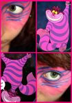 Cheshire-Cat-Addicted by SugarZombieDoll