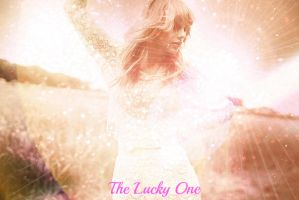 The Lucky One by Miss-MileyRayCyrus