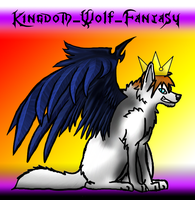 Kingdom-Wolf-Fantasy by RoxasTsuna