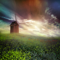 Premade Background3 by imagase