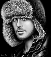 Jared Leto by ChocoWay