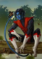 Nightcrawler Colors by Fabio-mikk