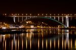 Reflections of my City by fcarmo-photography