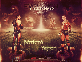 Batista and Orton ~ EVOLUTION by MhMd-Batista