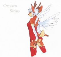 io underfulfilled by Orphen-Sirius