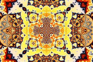 Groovy Rug 3 by CO99A5