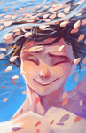 Free! - Forever by nou-e