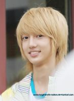 Youngmin by jkjhy