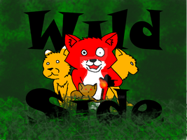 Wild Side by rwmtiger