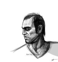 GTA 5 - Trevor Philips 2 by SessaV