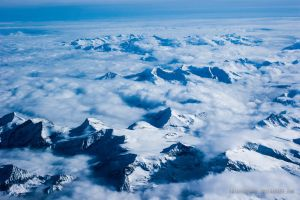 Above The Clouds by isischneider