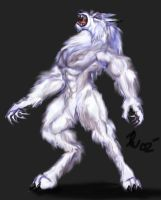 White one by rwolf