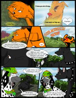 TGS- pg 34.2 DISCONTINUED by TheCynicalHound