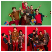 One Direction Collage 1 by I-Love-Music-1996