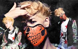 Zelo WP 4 by deathnote290595