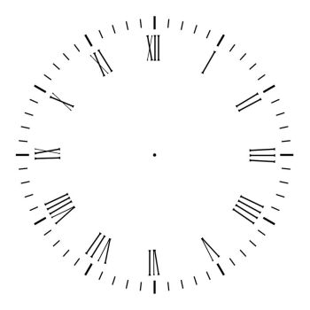 Clock Face 2 by AGF81