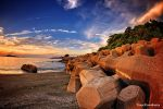 Tetrapods by TOMOHDR