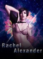 Tribute Rachel Alexander part2 by fad-21