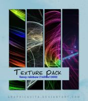 Texture Pack Fancy Rainbow by graphicavita