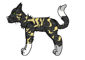 Cat Adopt(closed) by LittleOrca20