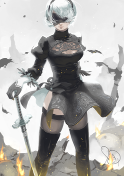 2B by SuS22222