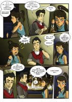 Makorra Comic: Page 4 by katiediazz