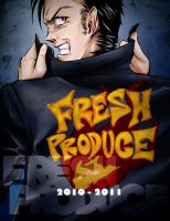 Fresh Produce 2011 cover entry by brokentrain