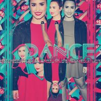 +IWantToDance by JaaviMonster